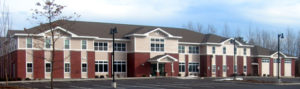 Saratoga Sports Medicine Complex